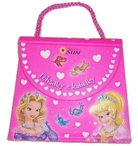 Pohádky z kabelky - růžové