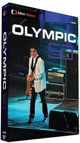 Olympic - 4 DVD