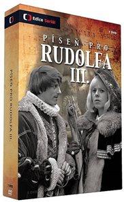 Píseň pro Rudolfa III. - 7DVD