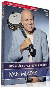 Síň slávy - Ivan Mládek - 2 DVD