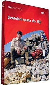 Svatební cesta do Jiljí - 1 DVD