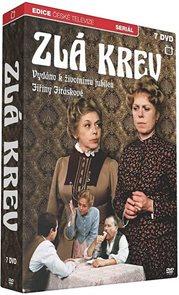 Zlá krev - 7 DVD