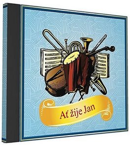 Zmožek - Ať žije Jan - 1 CD