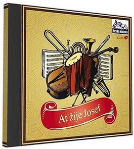 Zmožek - Ať žije Josef - 1 CD
