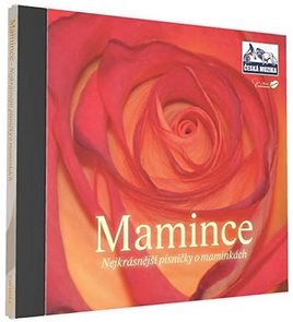 Zmožek - Mamince - 1 CD
