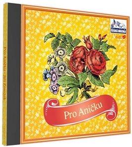 Zmožek - Pro Aničku - 1 CD