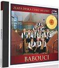 Zlatá deska - Babouci - 1 CD