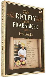 Zlaté recepty našich prababiček - DVD