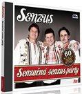 Senzus - Senzační senzus párty - 1 CD