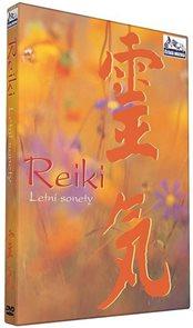 Reiki 3 - Letni sonety  - DVD