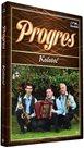 Progres - Kolotoč - DVD