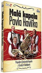 Malá kapela Pavla Havlíka - DVD