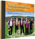 Malá muzika Nauše Pepíka - Pozdrav po hvězdách - 1 CD