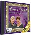 Eva a Vašek 6 - Růže řeknou víc - 1 CD