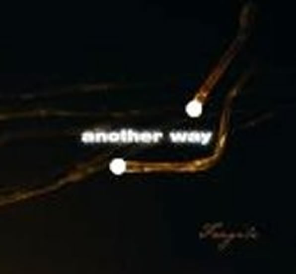 Another Way - Fragile - 1 CD - neuveden - 12,5x14