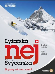 Lyžařská nej Švýcarska
