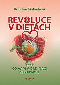 Revoluce v dietách aneb Co vám v ordinaci neřeknou