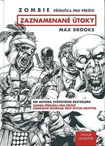 Zombie - Zaznamenané útoky (komiks)