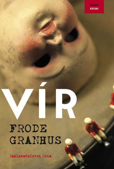 Vír - Granhus Frode - 14,9x21,5