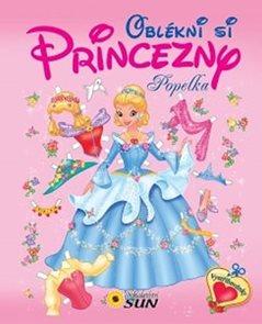 Oblékni si princezny - Popelka