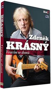 Krásný Zdeněk - Vracím se domů - CD+DVD