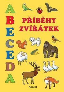 Abeceda - Příběhy zvířátek