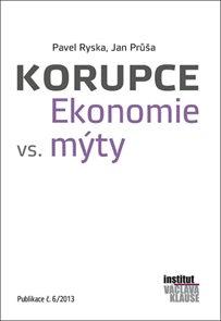 Korupce - Ekonomie vs. mýty