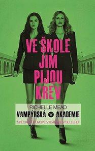 Vampýrská akademie 1 - Filmové vydání