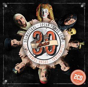 Tomáš Trapl - 30x muzikál - 2CD