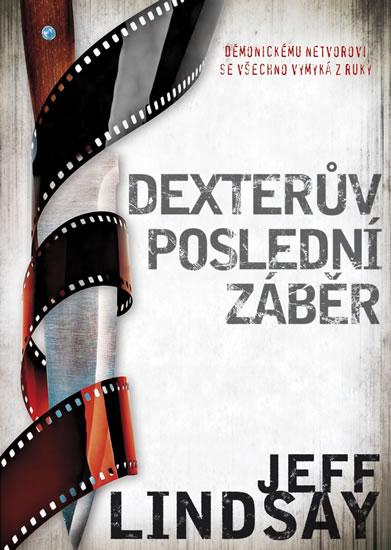 Dexterův poslední záběr - Lindsay Jeff - 15x21