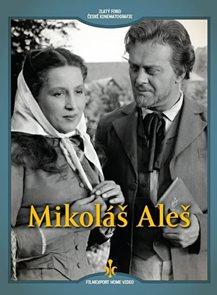 Mikoláš Aleš - DVD box