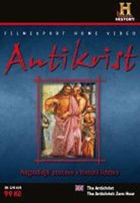 Antikrist, nejpodlejší postava v historii lidstva - DVD digipack