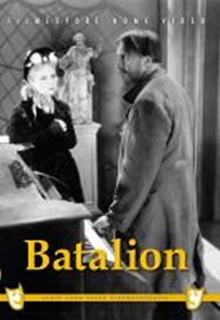Batalion - DVD box