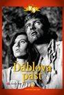 Ďáblova past - DVD digipack