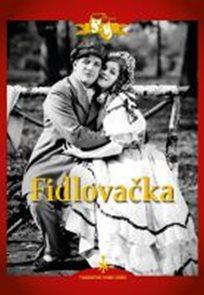Fidlovačka - DVD digipack