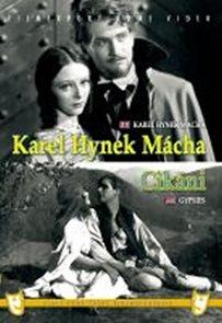 Karel Hynek Mácha + Cikáni - 2 DVD v boxu