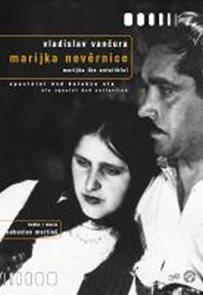 Marijka nevěrnice - digipack + brožura - DVD box