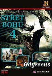 Střet bohů 4. (Odysseus + Odysseus: Pomsta bojovníka) - DVD digipack