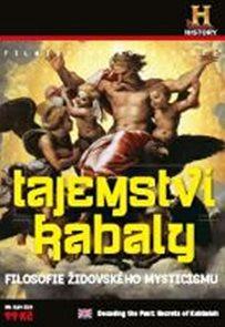 Tajemství kabaly - DVD digipack