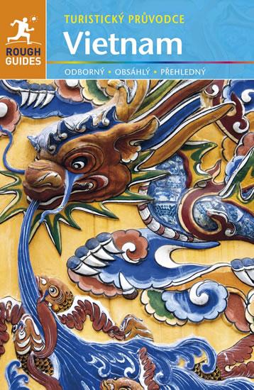 Vietnam - Turistický průvodce - 13x20 cm