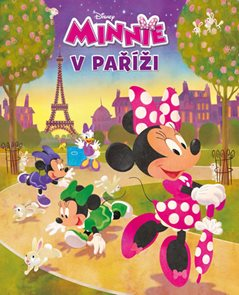 Minnie v Paříži - Filmový příběh