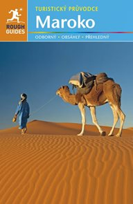 Maroko - turistický průvodce Rough Guides