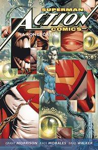 Superman Action comics 3: Na konci času