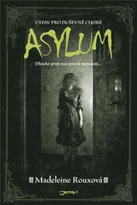 Asylum - Ústav pro duševně choré