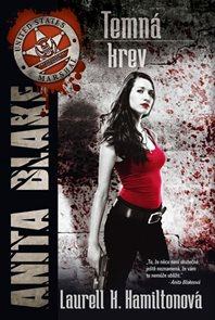 Anita Blake 16 - Temná krev