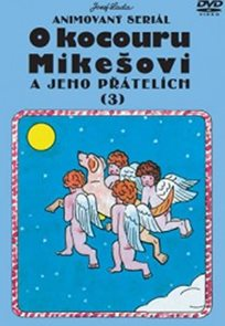 O kocouru Mikešovi 3. - DVD