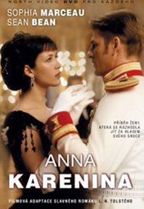 DVD Anna Karenina