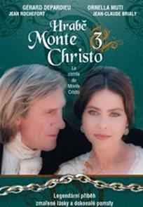 Hrabě Monte Christo 3. - DVD