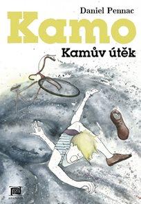 Kamo 4 - Kamův útěk