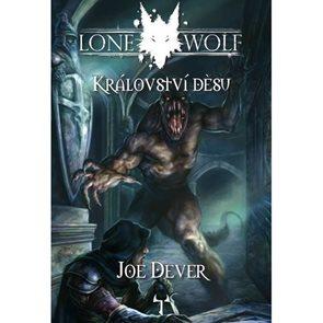 Lone Wolf 6 - Království děsu (gamebook)